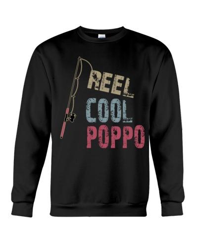 Reel cool poppo black