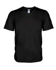 Asbury Park Alumni NJ V-Neck T-Shirt thumbnail