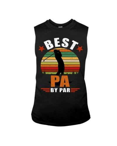 Best Pa By Par