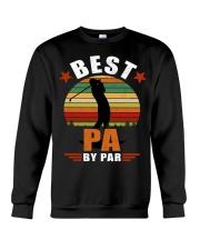 Best Pa By Par Crewneck Sweatshirt thumbnail