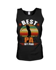 Best Pa By Par Unisex Tank thumbnail