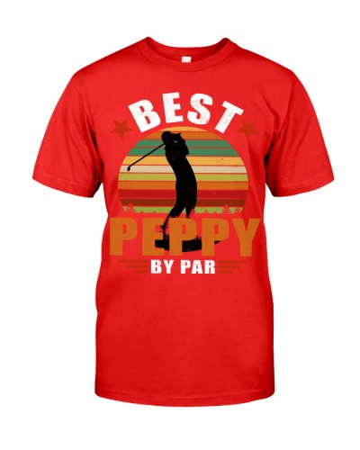 Best Peppy By Par