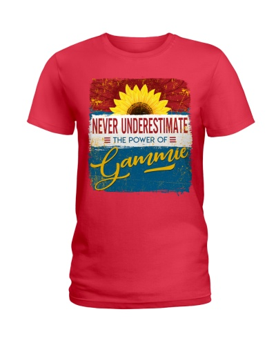 Never underestimate the power of Gammie