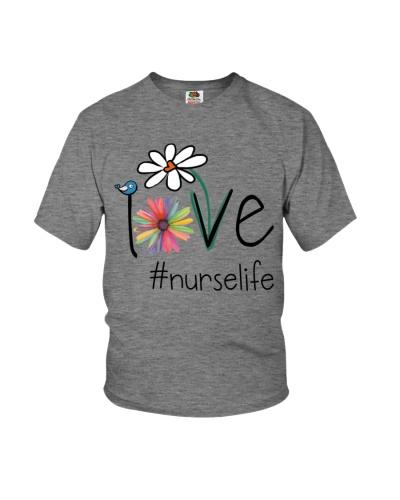 Love - Nurse life love