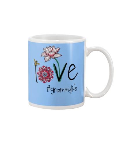 Love grammy life - art