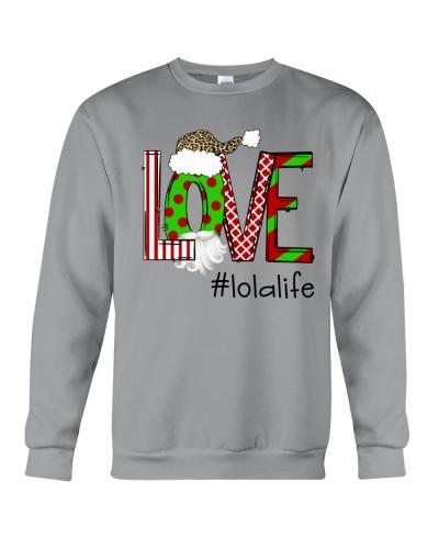 Love Lola Life - Christmas
