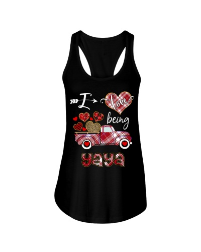 I Love Being yaya - A1