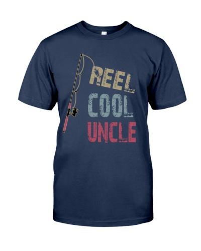 Reel Cool Uncle Black