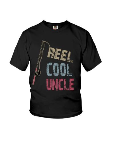 Reel Cool Uncle Black