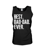 New - Best Dad-Dad Ever Unisex Tank thumbnail