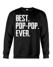 New - Best Pop-Pop Ever Crewneck Sweatshirt thumbnail