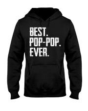 New - Best Pop-Pop Ever Hooded Sweatshirt thumbnail