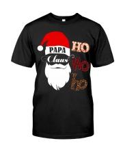 A1 Papa Claus Premium Fit Mens Tee thumbnail