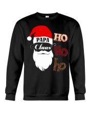 A1 Papa Claus Crewneck Sweatshirt thumbnail