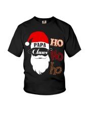 A1 Papa Claus Youth T-Shirt thumbnail