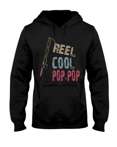 Reel cool pop-pop black