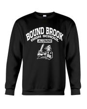 Bound Brook Alumni NJ Crewneck Sweatshirt thumbnail