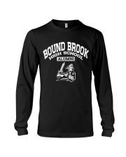 Bound Brook Alumni NJ Long Sleeve Tee thumbnail