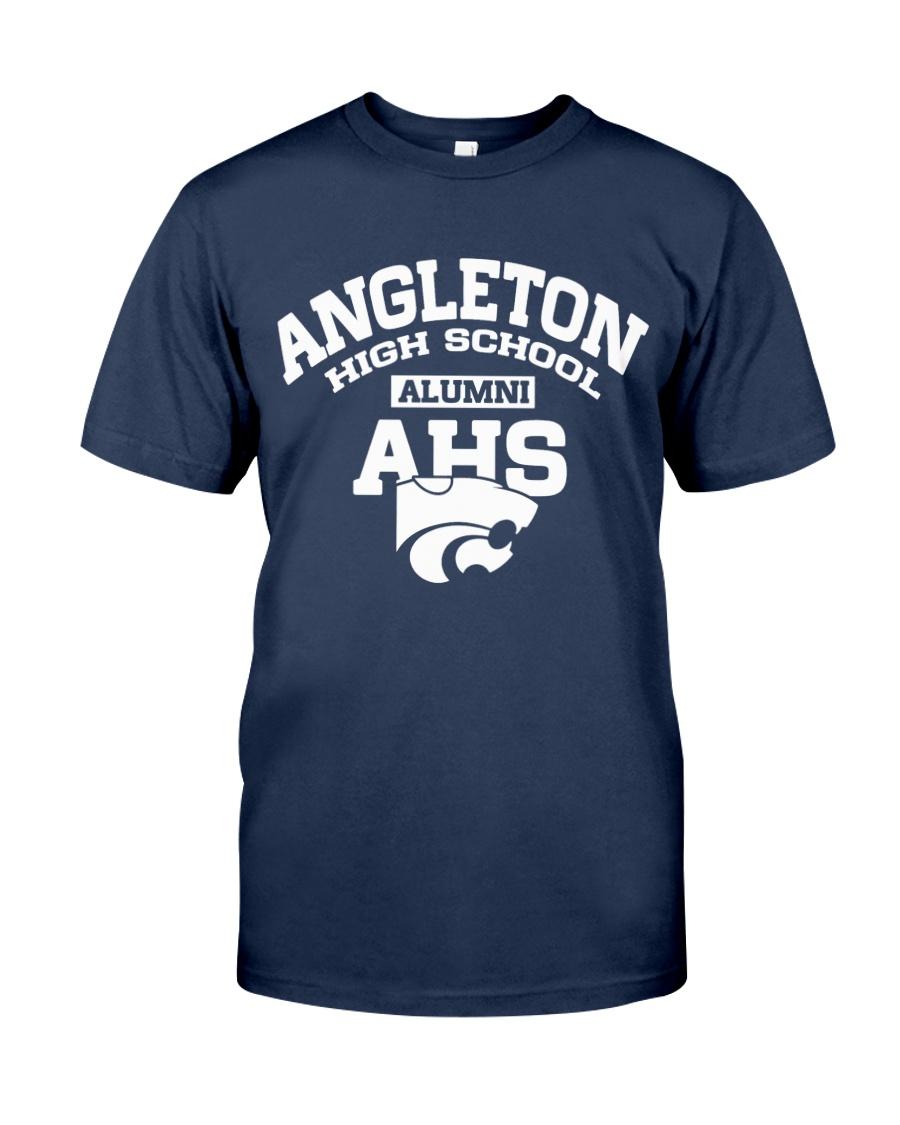 Angleton Alumni TX Classic T-Shirt