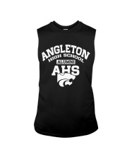 Angleton Alumni TX Sleeveless Tee thumbnail