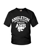 Angleton Alumni TX Youth T-Shirt thumbnail