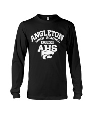 Angleton Alumni TX Long Sleeve Tee thumbnail