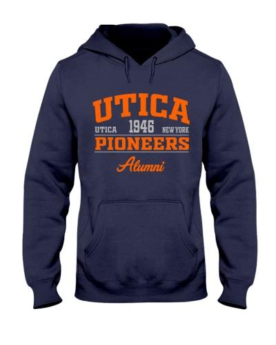 Utica Alumni