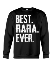 New - Best Rara Ever Crewneck Sweatshirt thumbnail