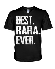 New - Best Rara Ever V-Neck T-Shirt thumbnail