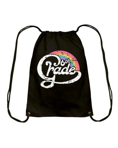 grade 6th - Rainbow - art