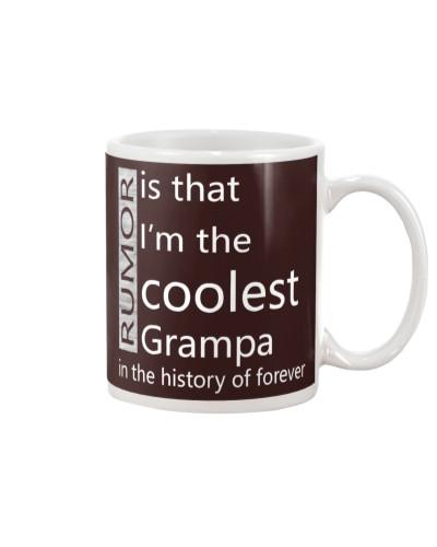 Coolest Grampa