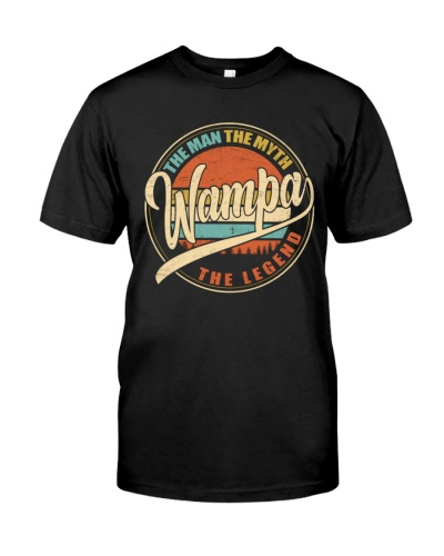 Wampa - The Man - The Myth