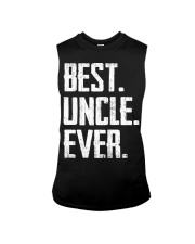 New - Best Uncle Ever Sleeveless Tee thumbnail