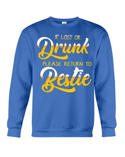I'm The Drunk Please to Bestie