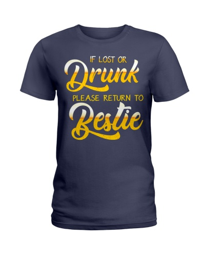 I'm The Drunk Please to Bestie