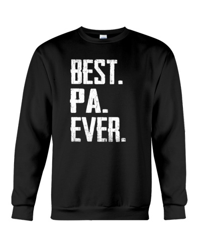 New - Best Pa Ever - RV5