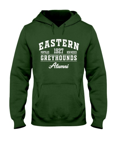 Eastern New Mexico Alumni
