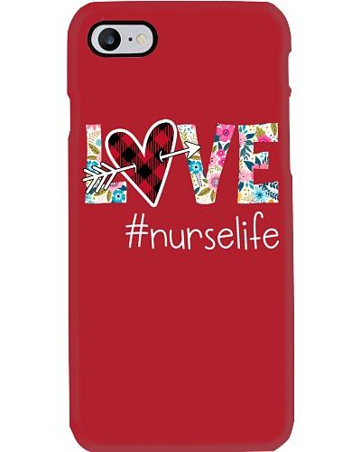 Love - Nurse life heart
