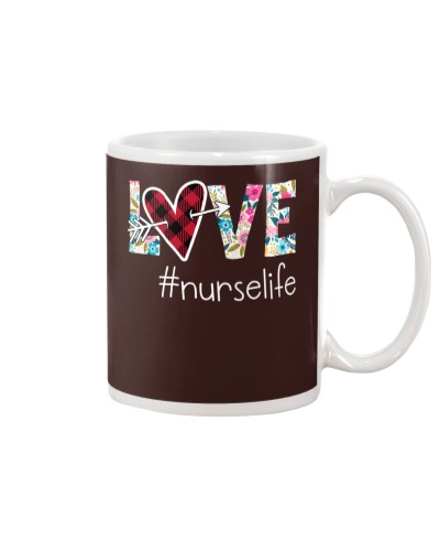 Love - Nurse life heart