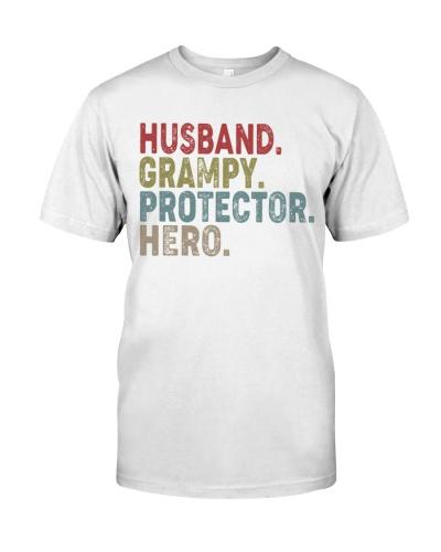 Husband Grampy Protector