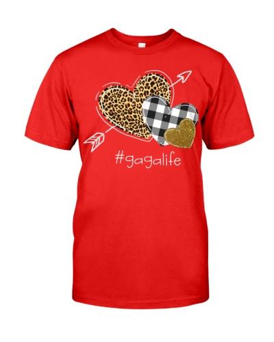 Leopard Heart - Gaga life