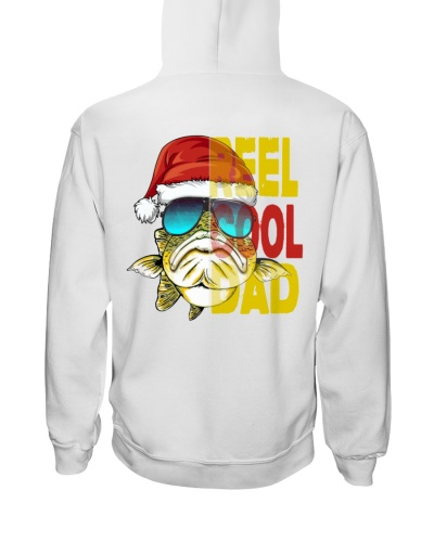 Reel cool Dad - Xmas art