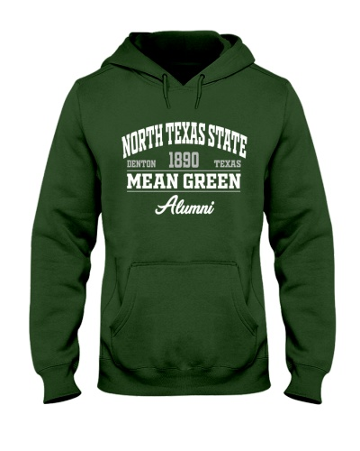 North Texas State Alumni