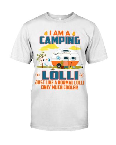 LOLLI - CAMPING COOLER