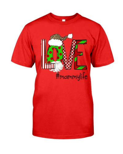 Love Mammy Life - Christmas