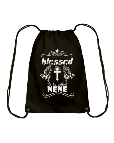 Blessed to be called nene  prays