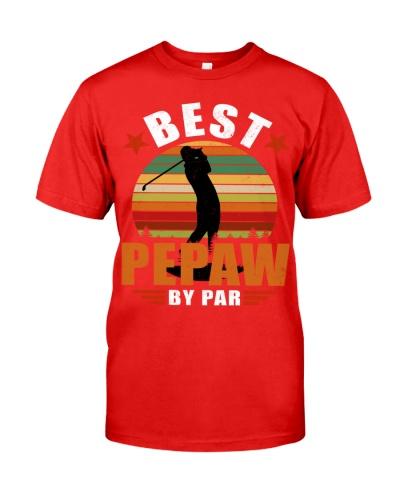 Best Pepaw By Par
