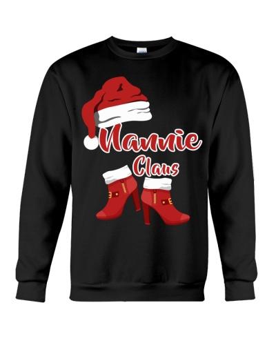 C2 Nannie Claus