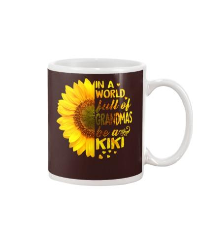 In a world grandmas be a Kiki
