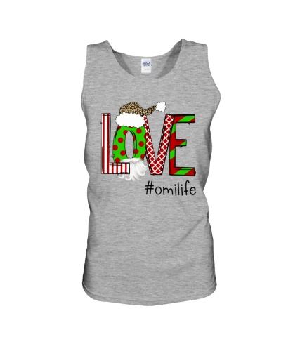 Love Omi Life - Christmas